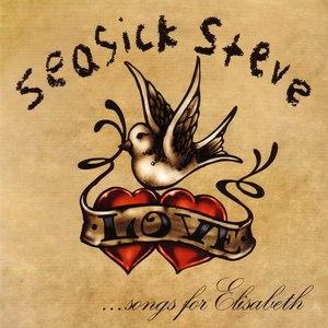 Seasick Steve альбом Songs For Elisabeth