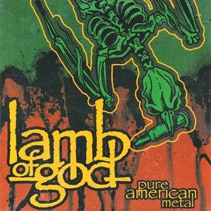 Lamb Of God альбом Pure American Metal