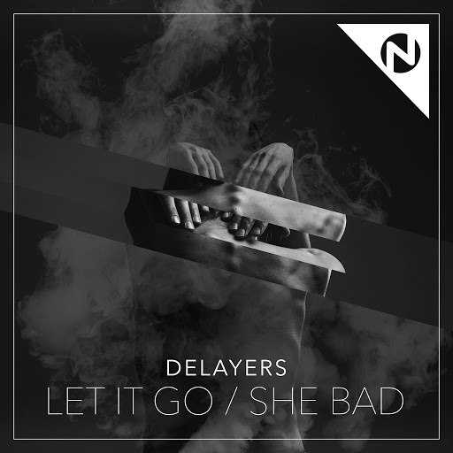 Delayers альбом Let It Go / She Bad