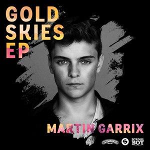 Martin Garrix альбом Gold Skies - EP