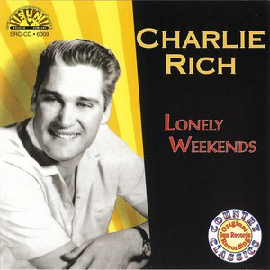 Charlie Rich альбом Lonely Weekends