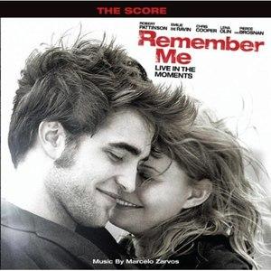 Marcelo Zarvos альбом Remember Me (Original Motion Picture Score)