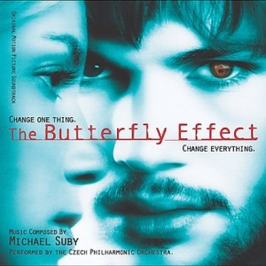 Michael Suby альбом The Butterfly Effect (Original Motion Picture Soundtrack)