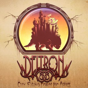 Deltron 3030 альбом City Rising From The Ashes