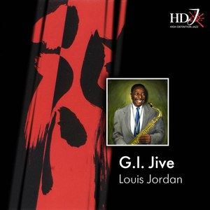 Louis Jordan альбом G.I. Jive