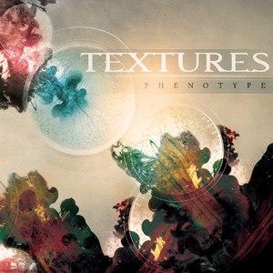 Textures альбом Phenotype