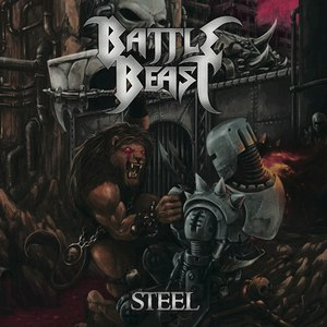 Battle Beast альбом Steel