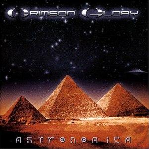 Crimson Glory альбом Astronomica