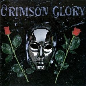 Crimson Glory альбом Crimson Glory