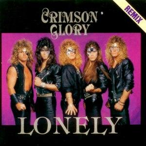 Crimson Glory альбом Lonely