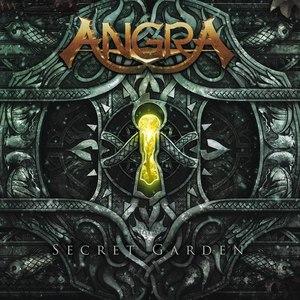 Angra альбом Secret Garden