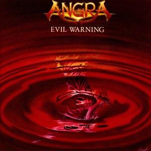 Angra альбом Evil Warning