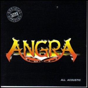 Angra альбом All Acoustic