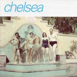 Chelsea альбом Réservé Aux Clients De L'établissement