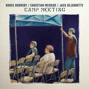 bruce hornsby альбом Camp Meeting
