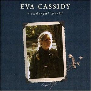 Eva Cassidy альбом Wonderful World