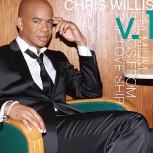Chris Willis альбом Premium: Songs From The Love Ship Vol. 1