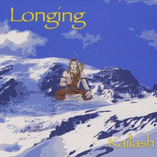 Kailash альбом Longing