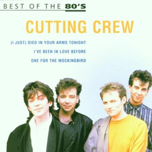 Cutting Crew альбом Best of the 80's