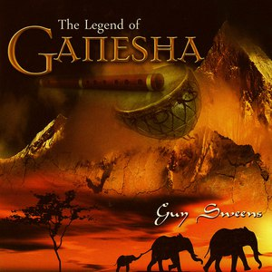 Guy Sweens альбом The Legend of Ganesha