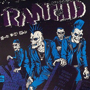 Rancid альбом Live at Hultsfred