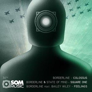Borderline альбом Colossus