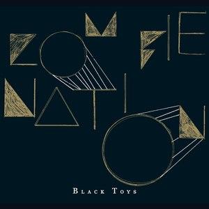 Zombie Nation альбом Black Toys
