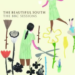 The Beautiful South альбом The BBC Sessions