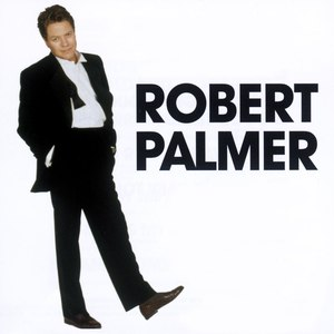 Robert Palmer альбом The Essential Selection