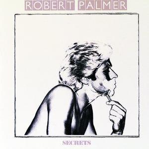 Robert Palmer альбом Secrets