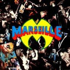 Marseille альбом Marseille