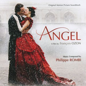 Philippe Rombi альбом Angel