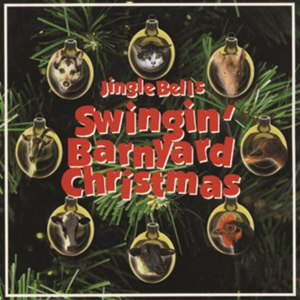 Jingle Bells альбом Swingin' Barnyard Christmas