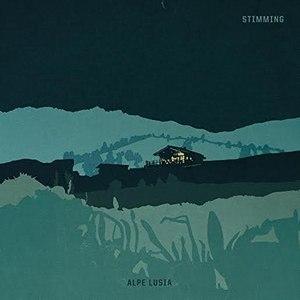 Stimming альбом Alpe Lusia