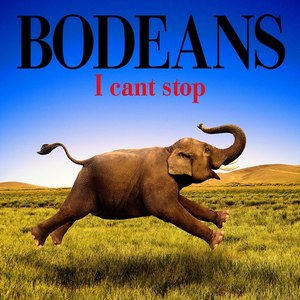 BoDeans альбом I Can't Stop