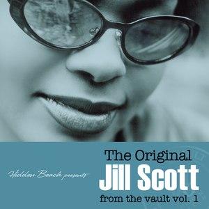 Jill Scott альбом Hidden Beach presents: The Original Jill Scott: from the vault vol. 1