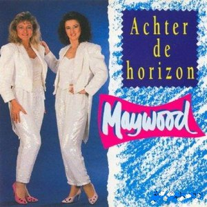 Maywood альбом Achter De Horizon