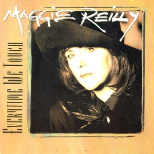 Maggie Reilly альбом Everytime We Touch