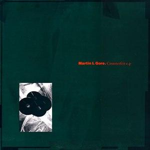 Martin L. Gore альбом Counterfeit E.P.