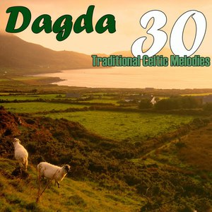Dagda альбом 30 Traditional Celtic Melodies