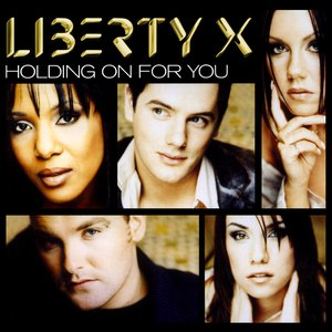 Liberty X альбом Holding On For You