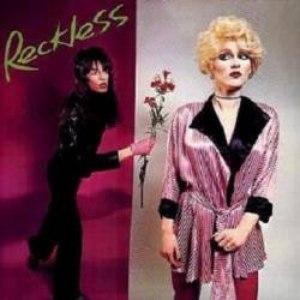Reckless альбом Reckless