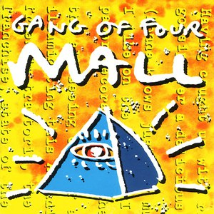 Альбом Gang Of Four Mall