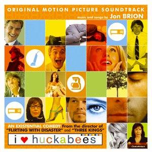 Jon Brion альбом I ♥ Huckabees