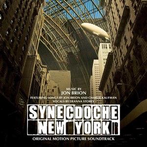 Jon Brion альбом Synecdoche, New York (Original Motion Picture Soundtrack)