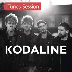 Kodaline альбом iTunes Session
