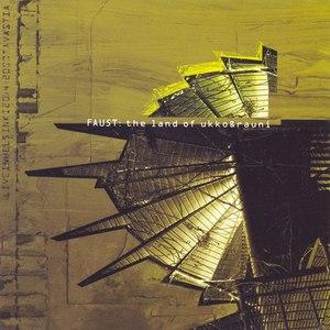 Faust альбом The Land Of Ukko & Rauni