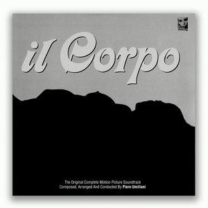 Piero Umiliani альбом Il corpo (Outtakes)