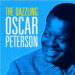 Oscar Peterson альбом The Dazzling Oscar Peterson