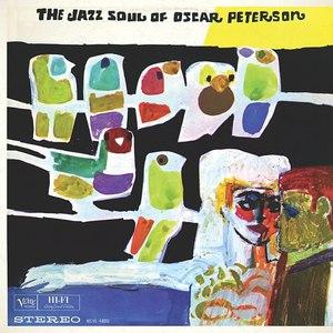 Oscar Peterson альбом The Jazz Soul Of Oscar Peterson